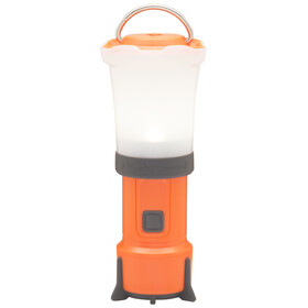 Black Diamond Orbit Lantern Vibrant Orange